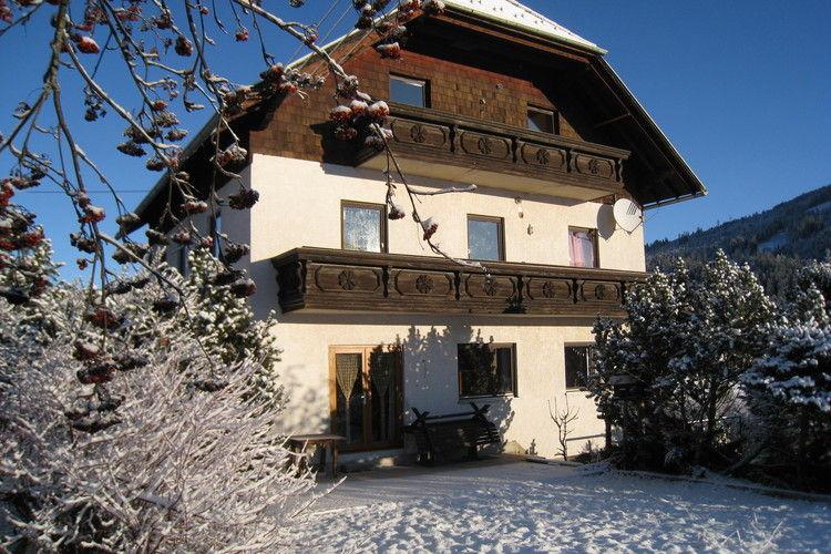Ferienwohnung Edelweiss (679233), Thomatal, Lungau, Salzburg, Österreich, Bild 2