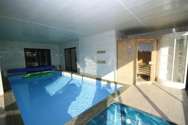Villa Frankrijk, Bretagne, Moëlan sur mer Villa FR-29350-25