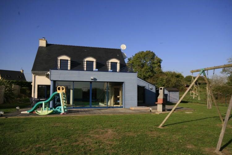 Vakantiehuizen Moelan-sur-mer te huur Moëlan-sur-mer- FR-29350-25 met zwembad  met wifi te huur