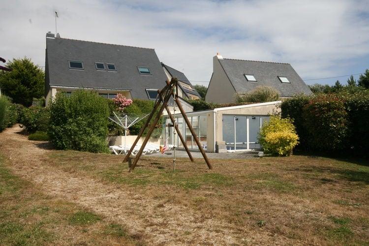 Vakantiehuizen Moelan-sur-mer te huur Moëlan-sur-mer- FR-29350-28 met zwembad  met wifi te huur