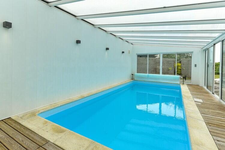 Villa Frankrijk, Bretagne, Moëlan sur mer Villa FR-29350-28