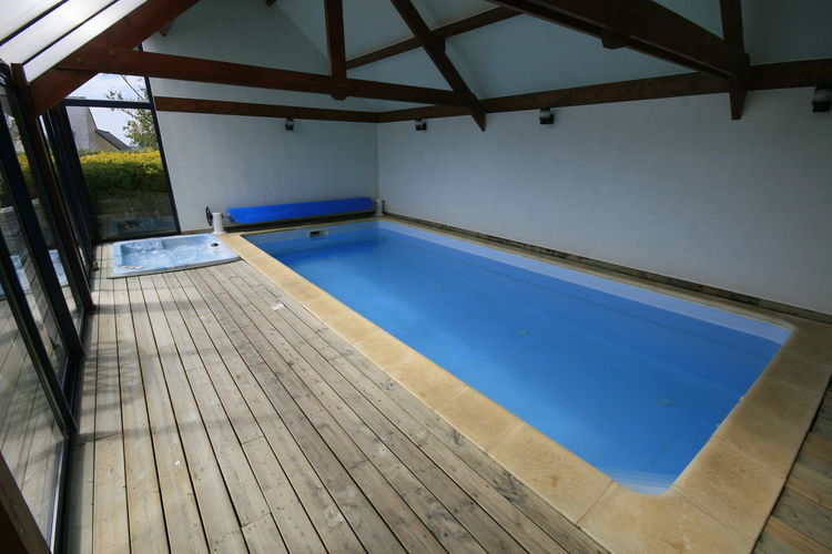 Villa Frankrijk, Bretagne, Moëlan sur mer Villa FR-29350-30
