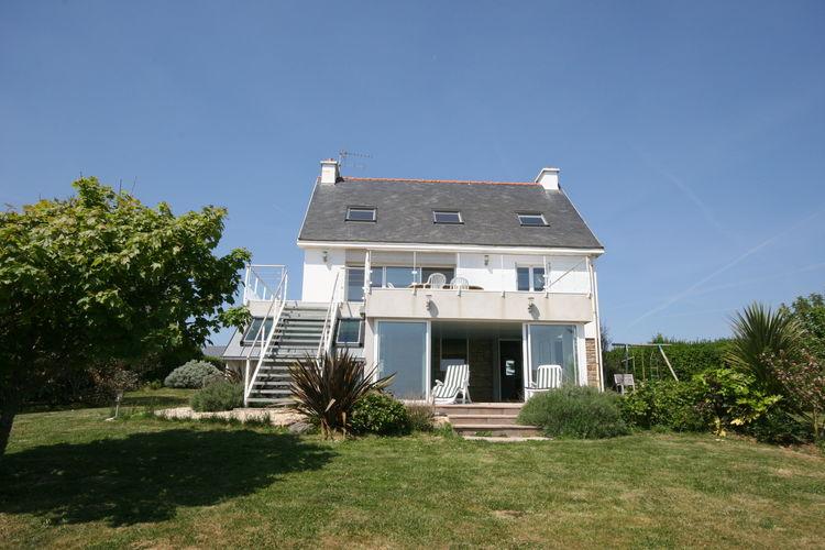 Vakantiehuizen Bretagne te huur Clohars-Carnöet- FR-29360-19 met zwembad  met wifi te huur