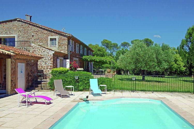 Le-luc Vakantiewoningen te huur Geweldige vakantieplek! Panoramisch uitzicht, grote tuin en fraaie villa!