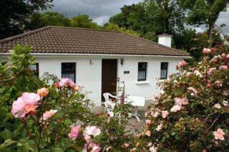Ierland Vakantiewoningen te huur Cottage op loopafstand van het historische stadje Kenmare