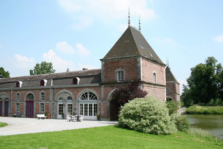 Castle Namur