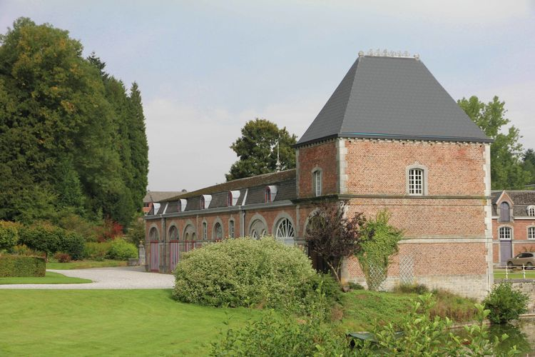 Kasteel België, Namen, Barvaux-Condroz Kasteel BE-0158-01