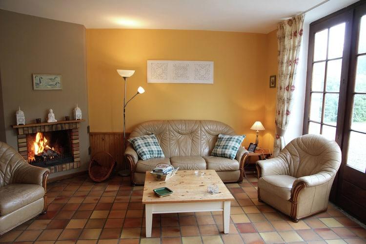 Vakantiehuizen Belgie | Namen | Kasteel te huur in Barvaux-Condroz   met wifi 10 personen