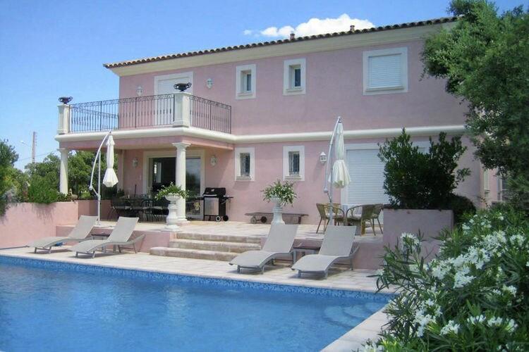 Villa Belrose Frejus Provence Cote d Azur France