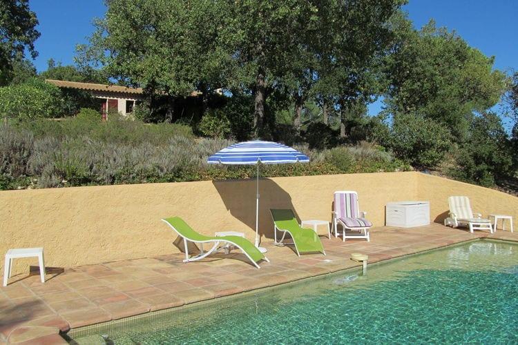 vakantiehuis Frankrijk, Provence-alpes cote d azur, Le Plan-De-La-Tour vakantiehuis FR-83120-81