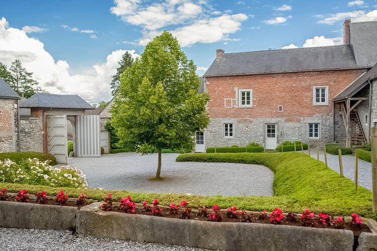 vakantiehuis België, Namen, Maredsous vakantiehuis BE-0175-01