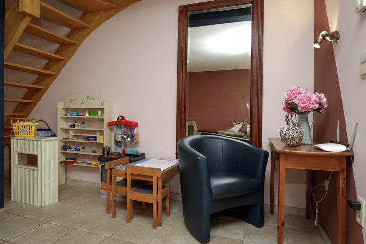 vakantiehuis België, Luxemburg, La Roche en Ardenne vakantiehuis BE-0187-01