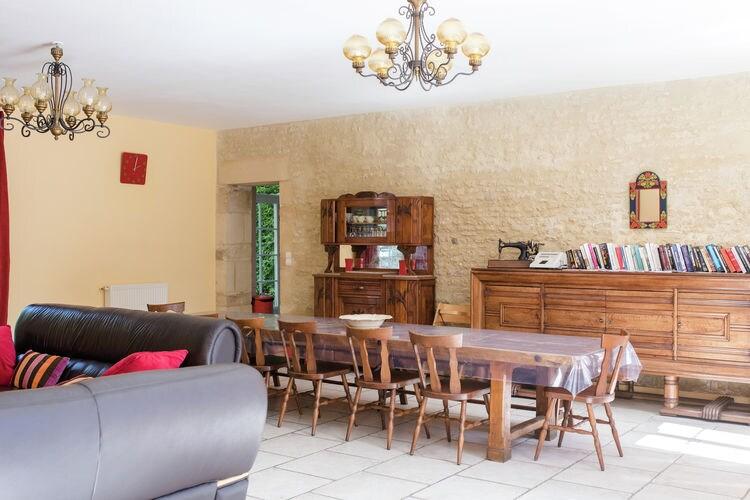 Vakantiewoning Frankrijk, Normandie, Saint-Pierre-Canivet vakantiewoning FR-14700-01