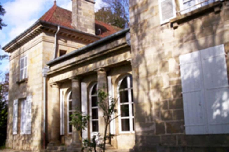 Le Château de la Mothe Anrosey Champagne-Ardenne France
