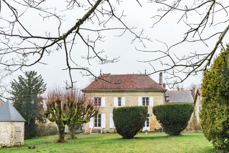 Kasteel Frankrijk, Champagne-ardenne, Anrosey Kasteel FR-52500-09
