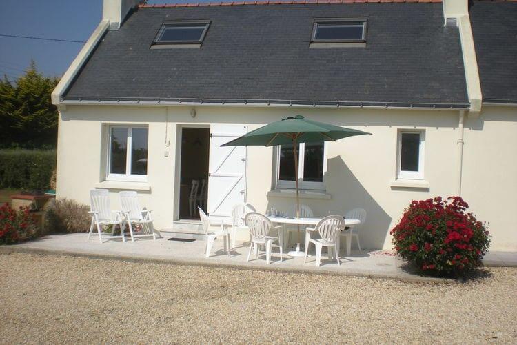Vakantiehuizen Bretagne te huur Penmarc'h- FR-29760-07 met zwembad   te huur