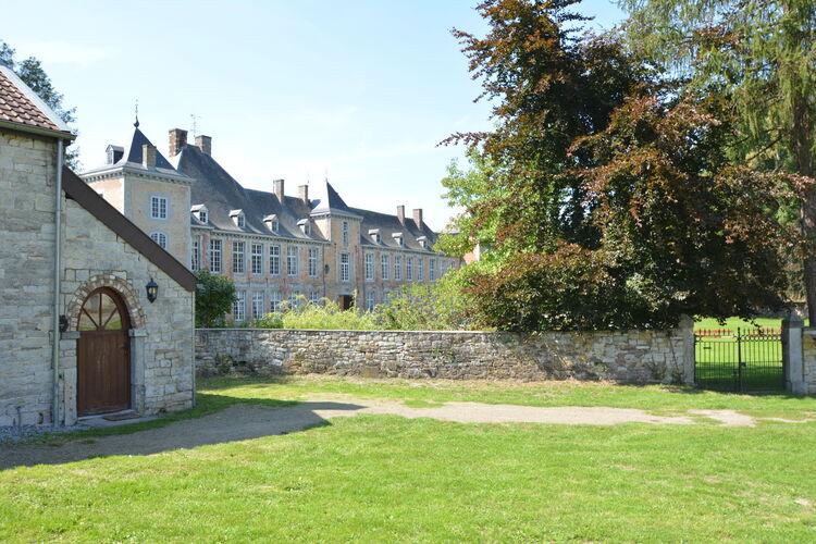 vakantiehuis België, Namen, Haltinne vakantiehuis BE-0211-01