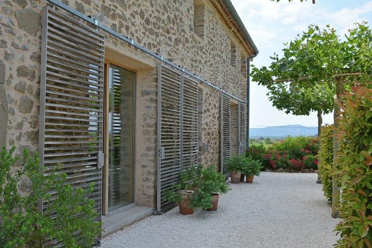 Vakantiewoning Frankrijk, Languedoc-roussillon, Rieux-Minervois Villa FR-11160-03