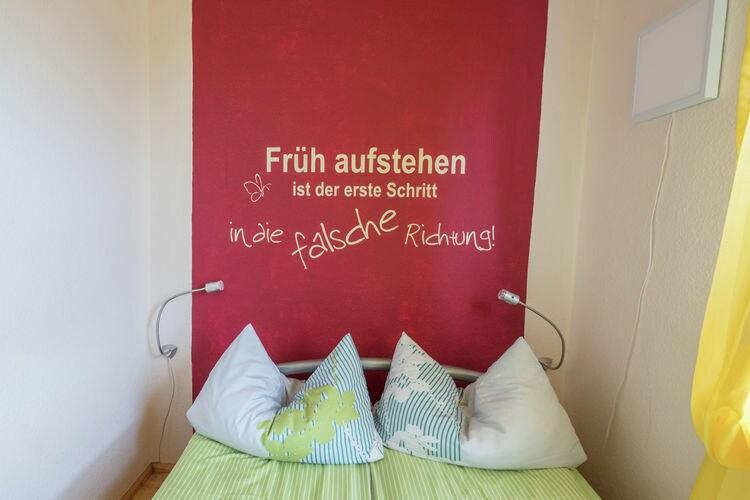 vakantiehuis Duitsland, Berlijn, Ballenstedt vakantiehuis DE-06507-27