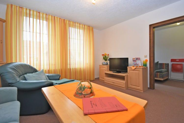 Appartement Duitsland, Berlijn, Thale Appartement DE-06502-06