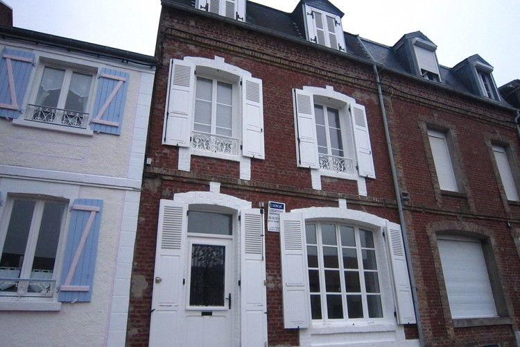 Vakantiehuizen Le-Crotoy te huur Le-Crotoy- FR-80550-03    te huur