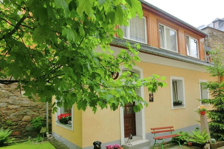 Vakantiewoning  met wifi  Annaberg-Buchholz  Im Erzgebirge
