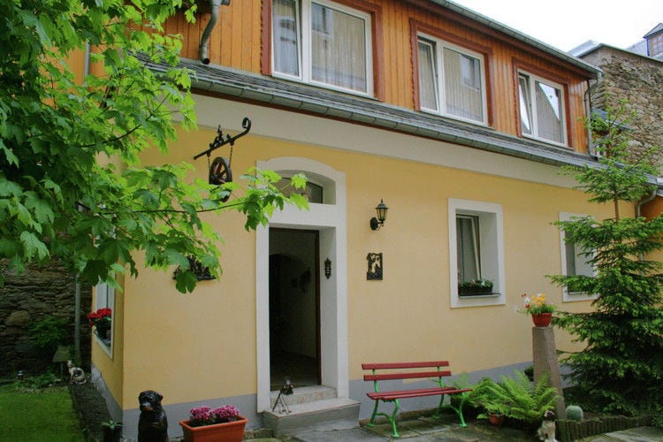 vakantiehuis Duitsland, Saksen, Annaberg-Buchholz vakantiehuis DE-09456-01