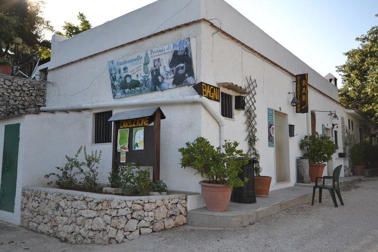 Vakantiehuizen Italie | Puglia | Vakantiehuis te huur in Mattinata met zwembad  met wifi 4 personen