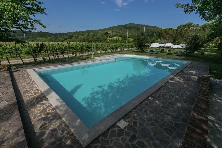 vakantiehuis Italië, Toscana, Bucine vakantiehuis IT-52020-49