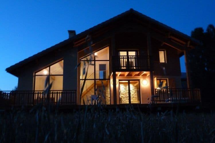 Chalet frankrijk, Rhone-alpes, Selonnet Chalet FR-04140-08