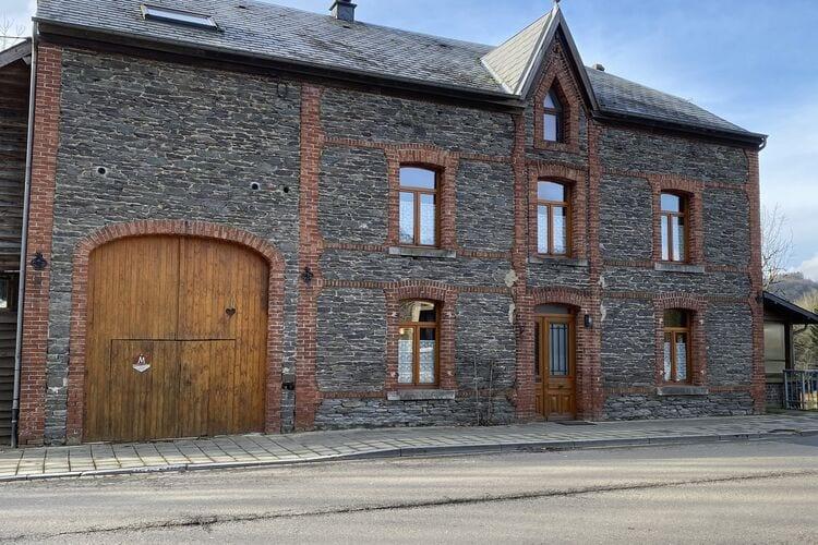 Vakantiehuizen Belgie | Namen | Vakantiehuis te huur in Membre-Sur-Semois   met wifi 14 personen