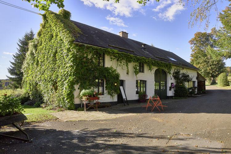 Longfaye Vakantiewoningen te huur Knus, authentiek vakantiehuis met open haard, in de Hoge Venen