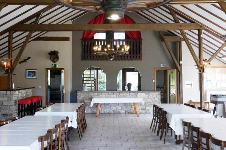 Ferienhaus Chôdes (254334), Malmedy, Lüttich, Wallonien, Belgien, Bild 12