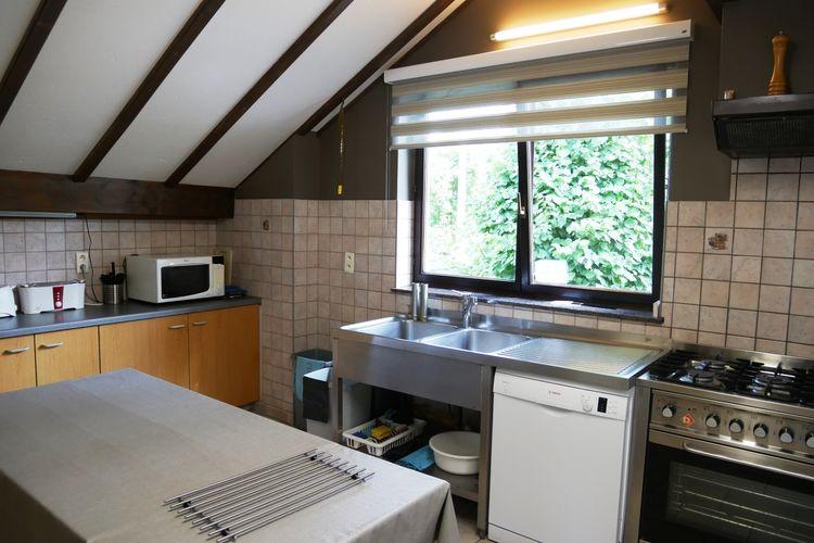 Ferienhaus Chôdes (254334), Malmedy, Lüttich, Wallonien, Belgien, Bild 14