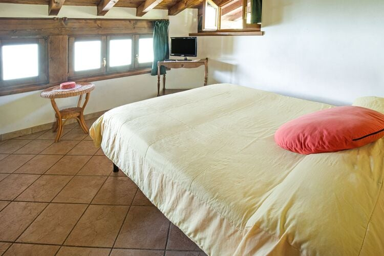 vakantiehuis Italië, Italiaanse Meren, Idro vakantiehuis IT-25078-06