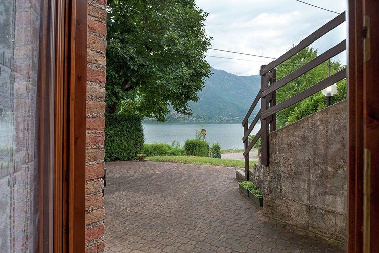 Appartement Italië, Italiaanse Meren, Idro Appartement IT-25078-05