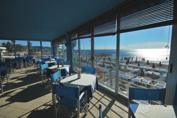 Vakantiehuizen Loano te huur Loano- IT-17025-07 met zwembad  met wifi te huur