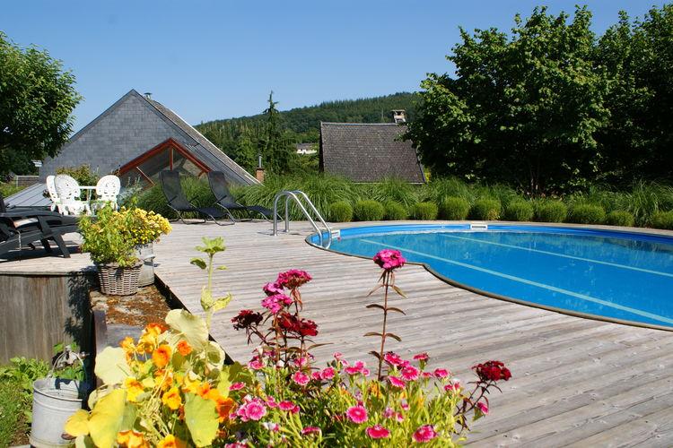 vakantiehuis België, Luik, Theux vakantiehuis BE-0251-01
