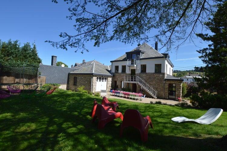 Vakantiehuis  met wifi  WaimesLa Chouette