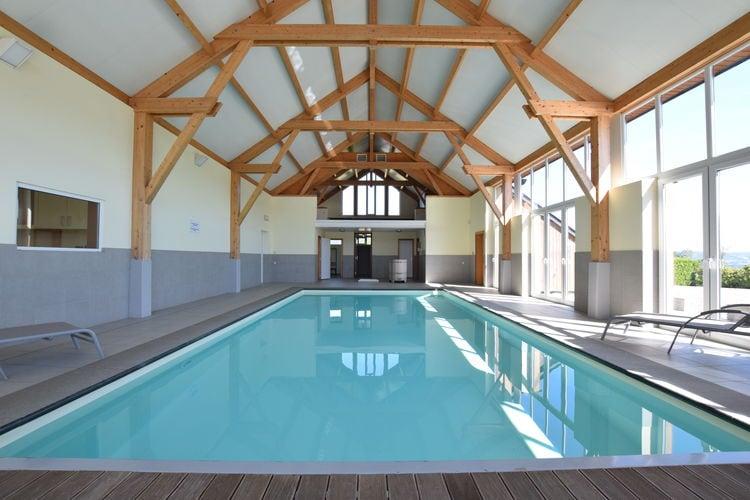 Vakantiehuizen Belgie | Luxemburg | Vakantiehuis te huur in La-Roche-en-Ardenne met zwembad  met wifi 33 personen
