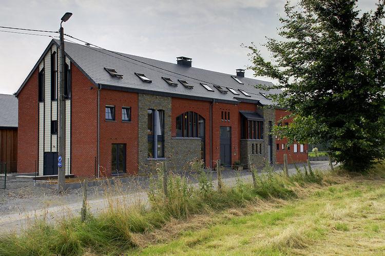 vakantiehuis België, Luxemburg, La Roche en Ardenne vakantiehuis BE-0714-01