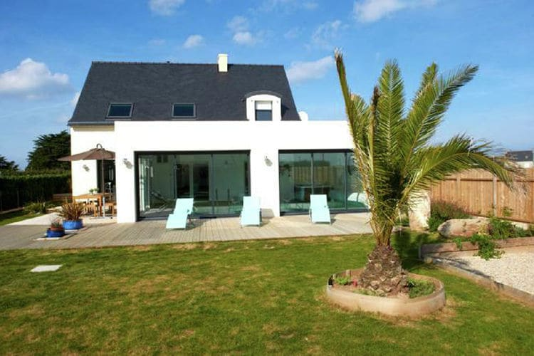 Villa Frankrijk, Bretagne, Plounéour-Trez Villa FR-29890-03