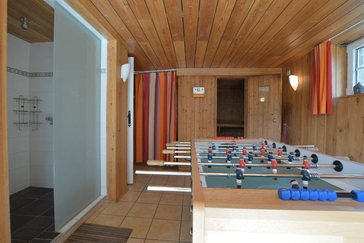 vakantiehuis België, Luik, Longfaye vakantiehuis BE-0726-01