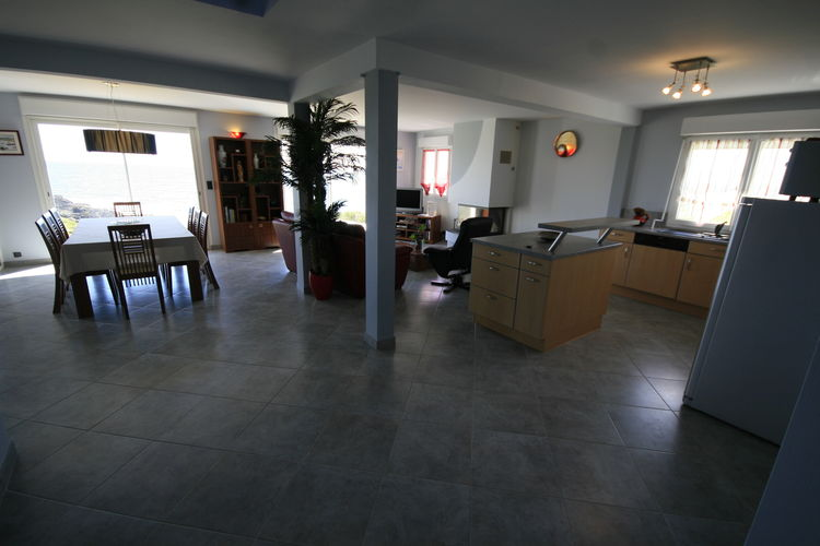 Villa Frankrijk, Bretagne, Clohars-Carnoët Villa FR-29360-28