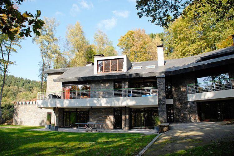 Villa België, Luik, Malmedy Villa BE-0728-01