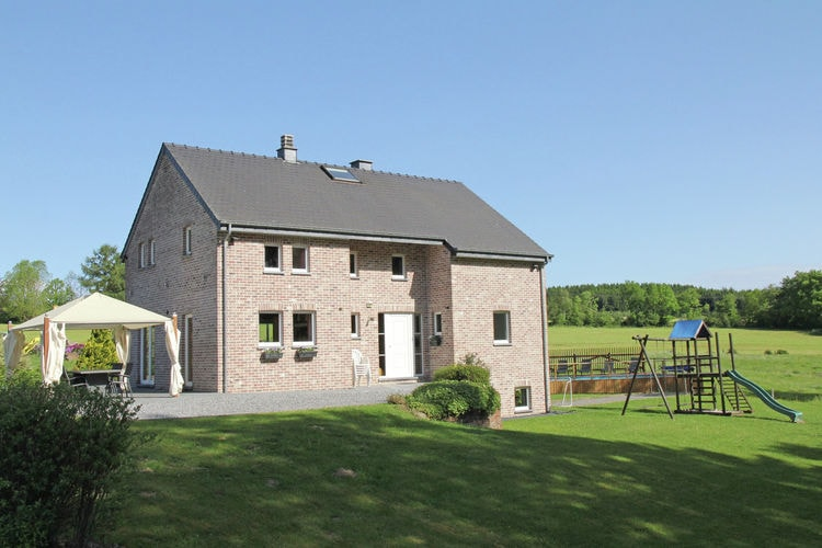 Holiday home Liege