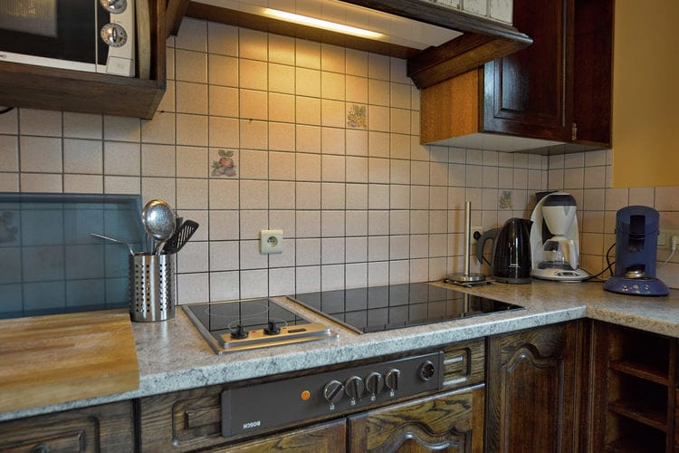 vakantiehuis België, Luik, Rahier vakantiehuis BE-0731-01