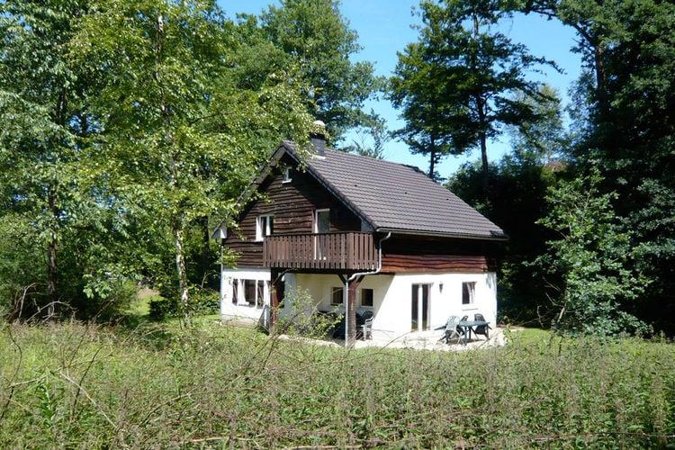 vakantiehuis België, Luik, Rahier vakantiehuis BE-0732-01