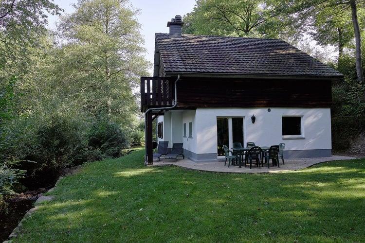 Vakantiehuizen Belgie | Luik | Vakantiehuis te huur in Rahier    6 personen