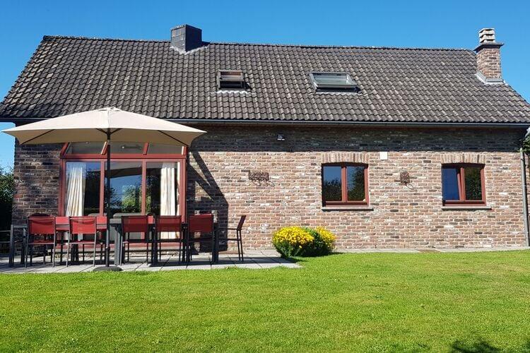 Vakantiehuizen Belgie | Luik | Vakantiehuis te huur in Sourbrodt   met wifi 12 personen
